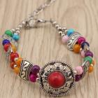 Bransoletka Vintage Beads - Multi